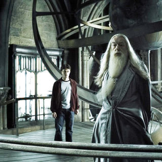 Harry Potter and the Half-Blood Prince Picture 147