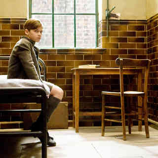 Harry Potter and the Half-Blood Prince - Hero Fiennes-Tiffin stars as Young Tom Riddle in Warner Bros Pictures' Harry Potter and the Half-Blood Prince (2009)