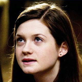 Bonnie Wright stars as Ginny Weasley in Warner Bros Pictures' Harry Potter and the Half-Blood Prince (2009) - harry_potter_hbp33