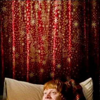 Harry Potter and the Half-Blood Prince - Rupert Grint stars as Ron Weasley in Warner Bros Pictures' Harry Potter and the Half-Blood Prince (2009)