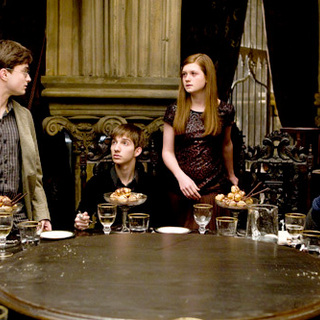 Harry Potter and the Half-Blood Prince Picture 58