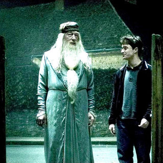 Harry Potter and the Half-Blood Prince Picture 61