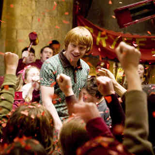 Harry Potter and the Half-Blood Prince Picture 64