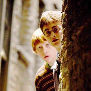 Harry Potter and the Half-Blood Prince Picture 65