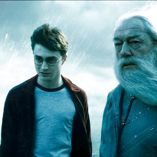 Harry Potter and the Half-Blood Prince Picture 67