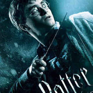 Harry Potter and the Half-Blood Prince Picture 74