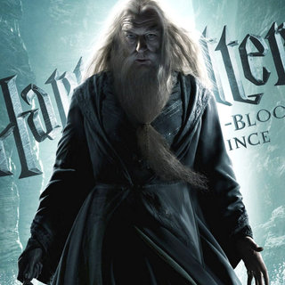 Harry Potter and the Half-Blood Prince - Poster of Harry Potter and the Half-Blood Prince (2009)