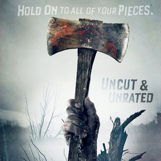 Poster of Dark Sky Films' Hatchet II (2010)