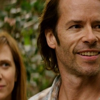 Kristen Wiig and Guy Pearce in IFC Films' Hateship Loveship (2014)