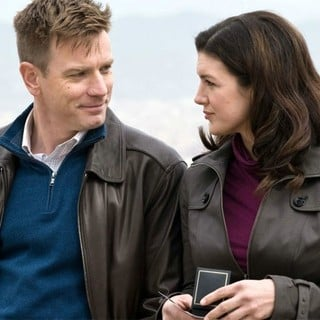 Ewan McGregor stars as Kenneth and Gina Carano stars as Mallory Kane in Relativity Media's Haywire (2012) - haywire-pic06