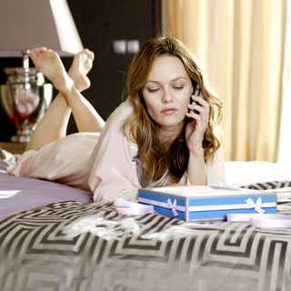 Vanessa Paradis stars as Juliette in IFC Films' Heartbreaker (2010)