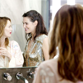 Vanessa Paradis stars as Juliette and Helena Noguerra stars as Sophie in IFC Films' Heartbreaker (2010)