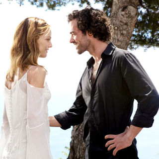 Vanessa Paradis stars as Juliette and Romain Duris stars as Alex in IFC Films' Heartbreaker (2010)