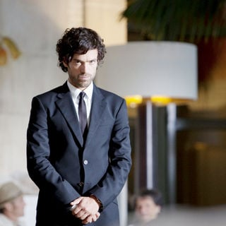 Romain Duris stars as Alex in IFC Films' Heartbreaker (2010)