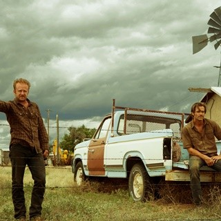 Hell or High Water photo