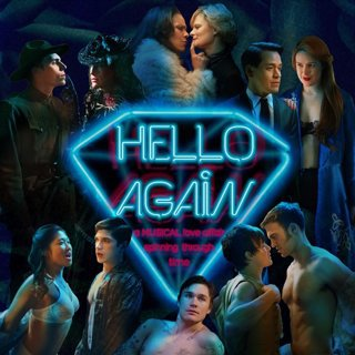 Poster of SPEAK Productions' Hello Again (2017)