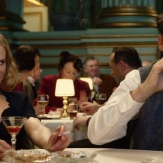 Nicole Kidman stars as Martha Gellhorn and Clive Owen stars as Ernest Hemingway in HBO Films' Hemingway & Gellhorn (2012) - hemingway-gellhorn01