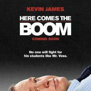 Here Comes the Boom Picture 5