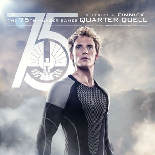 The Hunger Games: Catching Fire Picture 29