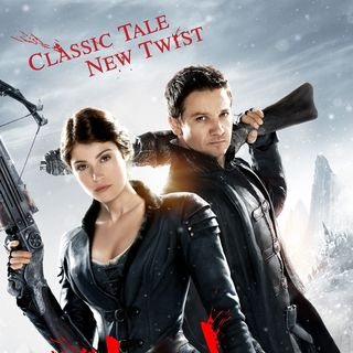 Hansel and Gretel: Witch Hunters Picture 2