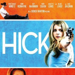 Poster of Phase 4 Films' Hick (2012)