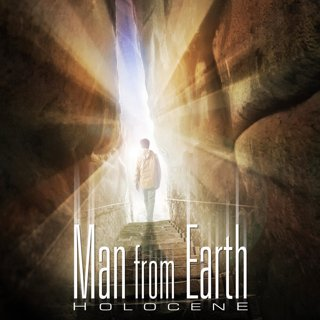 Poster of Parade Deck Films' The Man from Earth: Holocene (2017)