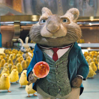Hop - A scene from Universal Pictures' Hop (2011)