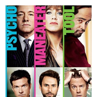 Poster of Warner Bros. Pictures' Horrible Bosses (2011) - horrible-bosses-poster03