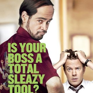 Horrible Bosses Picture 9