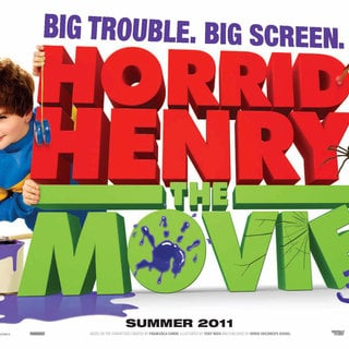 Horrid Henry: The Movie Picture 2