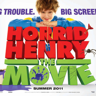 Horrid Henry: The Movie Picture 3