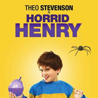Horrid Henry: The Movie Picture 7