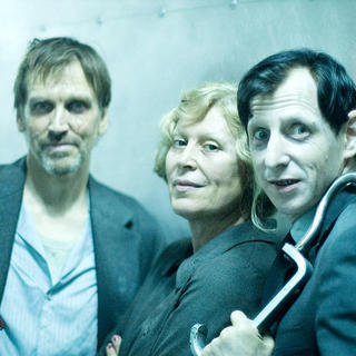Bill Moseley, Leslie Easterbrook and Lew Temple in Roadside Attractions' House (2008)