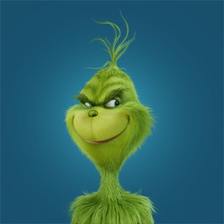 The Grinch Picture 1