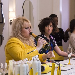 How to Be Single - Rebel Wilson stars as Robin in Warner Bros. Pictures' How to Be Single (2016)
