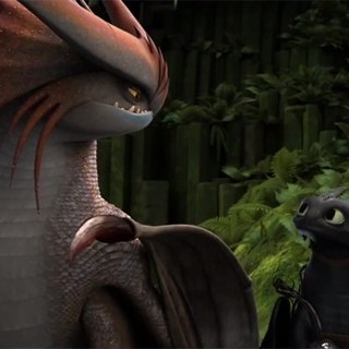 How to Train Your Dragon 2 Picture 4
