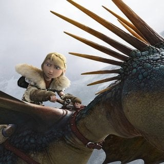 How to Train Your Dragon 2 Picture 17