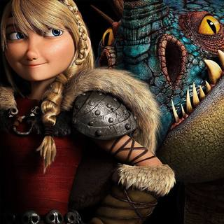 How to Train Your Dragon 2 Picture 5