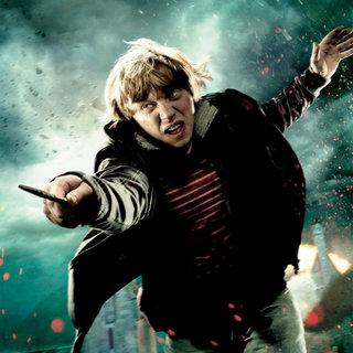 Harry Potter and the Deathly Hallows: Part II Picture 31