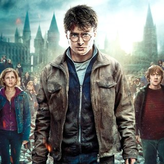 Harry Potter and the Deathly Hallows: Part II Picture 33