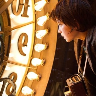 Asa Butterfield stars as Hugo Cabret in Paramount Pictures' Hugo (2011)