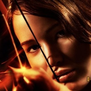 Hunger Games, The - Jennifer Lawrence stars as Katniss Everdeen in Lionsgate Films' The Hunger Games (2012)