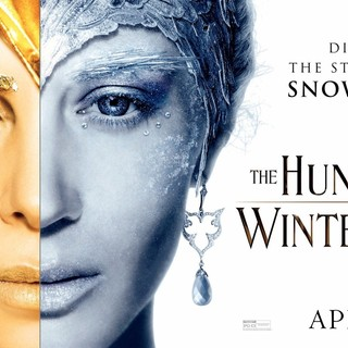 The Huntsman: Winter's War photo