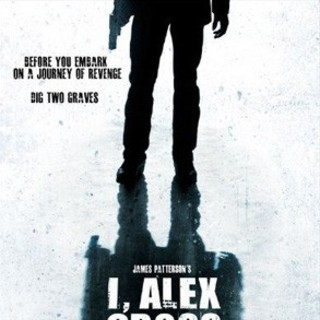 Alex Cross - Poster of Summit Entertainment's Alex Cross (2012)