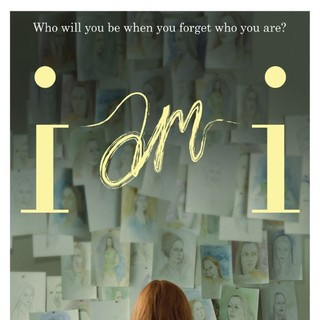 Poster of Gravitas Ventures' I Am I (2014)