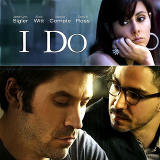 Poster of Gravitas Ventures' I Do (2013)
