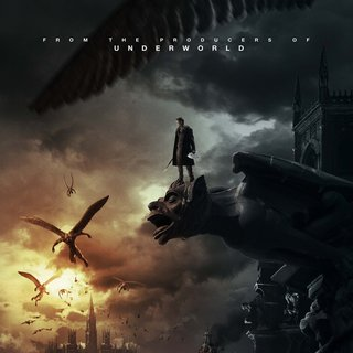 I, Frankenstein Picture 7