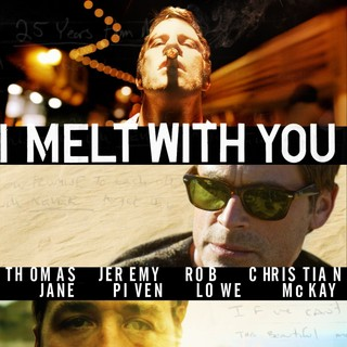 Poster of Magnolia Pictures' I Melt With You (2011) - i-melt-with-you-poster01