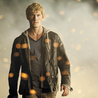 I Am Number Four - Alex Pettyfer stars as Number Four in DreamWorks Pictures' I am Number Four (2011)