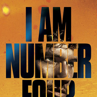 I Am Number Four - Poster of DreamWorks Pictures' I am Number Four (2011)